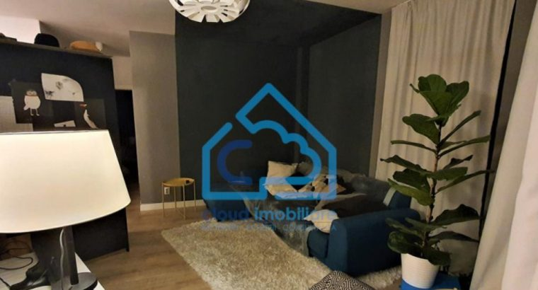 Chirie 2 camere LUX, pet friendly